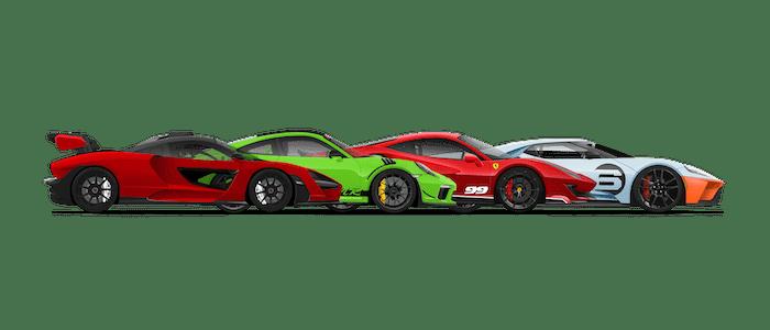 Track Series